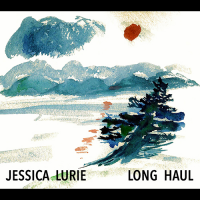 Album Long Haul by Jessica Lurie