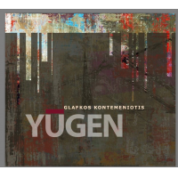 "Read ""Yugen"" reviewed by Edward Blanco"