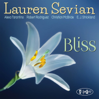 Album Bliss by Lauren Sevian