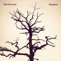 Album Displace by Olli Hirvonen