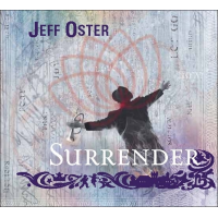 Album Surrender by Jeff Oster