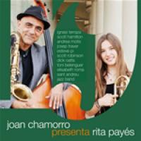 Album Joan Chamorro Presenta Rita Payés by Rita Payés