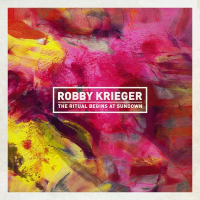 Album The Ritual Begins At Sundown by Robby Krieger