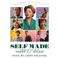 Album Self Made: Inspired by the Life of Madam C.J. Walker [Soundtrack from a... by Larry Goldings