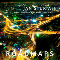 Jan Sturiale: Roadmaps