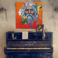 Album On a Distant Shore by Leon Russell