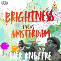 "Read ""Brightness Live In Amsterdam"" reviewed by Doug Collette"