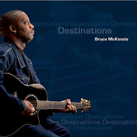 Album Destinations by Bruce McKenzie