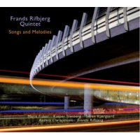 Songs and Melodies by Frands Rifbjerg