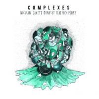 "Read ""Complexes"" reviewed by Geno Thackara"