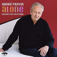 Album Alone by Andre Previn