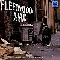 "Read ""Peter Green's Fleetwood Mac: A Green Sun Sets On The Blue Horizon"" reviewed by Scott Gudell"