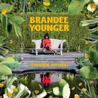 Album Somewhere Different by Brandee Younger