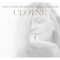 Album Ulotne by Anna Maria Jopek