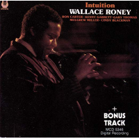 Intuition by Wallace Roney