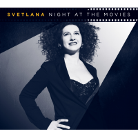 Album Night at the Movies by Svetlana Shmulyian
