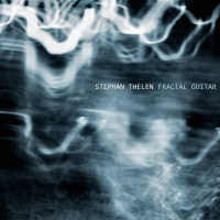 Album Fractal Guitar by Stephan Thelen