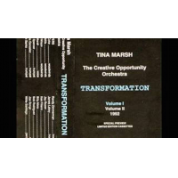 Album Transformation Volume 1 by Tina Marsh