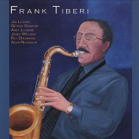 Album Tiberian Mode by Frank Tiberi
