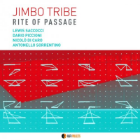Jimbo Tribe: Rite of Passage