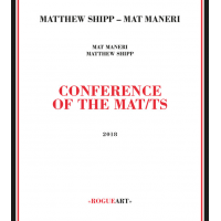Read Conference Of The Mat/ts