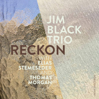 Album Reckon by Jim Black