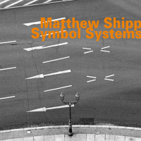 Album Symbol Systems by Matthew Shipp