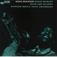 Album Soul Station by Hank Mobley