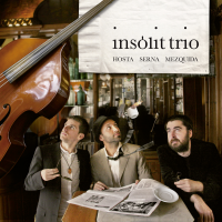 Album Insolit trio by MARTÍ HOSTA