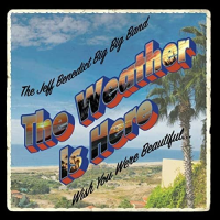 "Read ""The Weather Is Here, Wish You Were Beautiful"" reviewed by Jack Bowers"