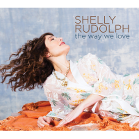 The Way We Love by Shelly Rudolph