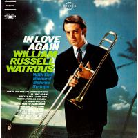 In Love Again by Bill Watrous