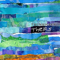 "Read ""Theirs"" reviewed by"