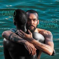 Album Canto de Aruanda by Thiago Pach