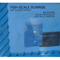 Album No Queen Rises by Ab Baars
