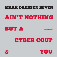 "Read ""Ain't Nothing But a Cyber Coup & You"" reviewed by Jerome Wilson"