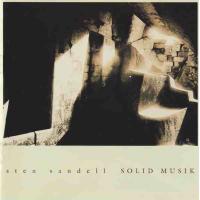 Album Solid Musik by Sten Sandell