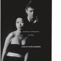 Read Live At Cafe Amores
