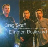 Ellington Boulevard by Greg Skaff