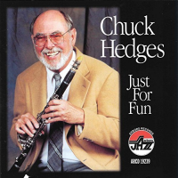 Album Just for Fun by Chuck Hedges