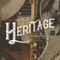Heritage by Owen Broder