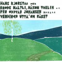 Album Vendingo utta'om råket by Hans Kjorstad