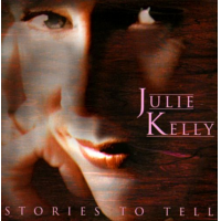 Album Stories to Tell by Julie Kelly