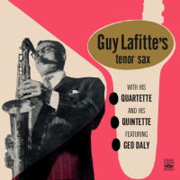Guy Lafitte's Quartet and Quintet