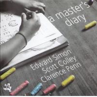Album A Master's Diary by Edward Simon