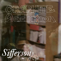 Album Sifferson by Graphite Addiction