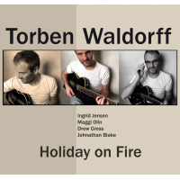 Torben Waldorff Celebrates 10 Years Of ArtistShare And Submission For Grammy Nomination Consideration