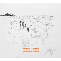 Album Under the Setting Sun by Peter Jones