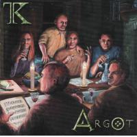 Album Argot by Thieves' Kitchen