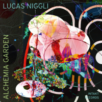 "Read ""Alchemia Garden"" reviewed by"